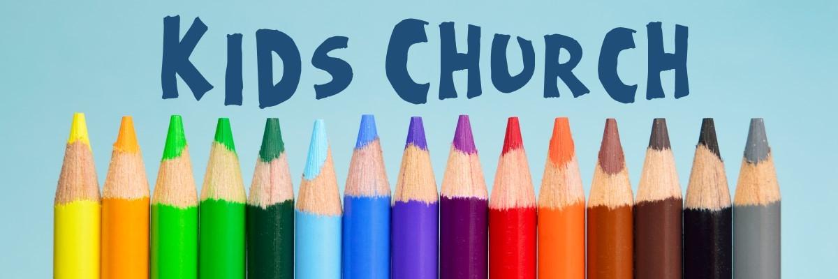 Living Waters Ministries Kids Church