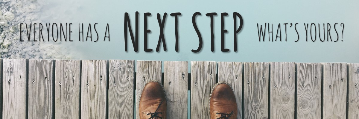 Living Waters Ministries Strand - What is your next step?