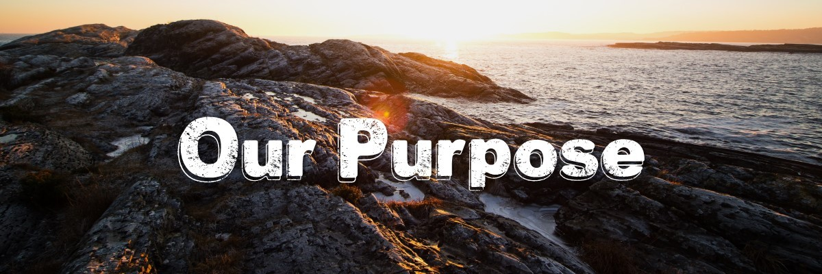 Living waters ministries Strand - Our purpose